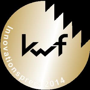 KWF_Innovationsmedaille_2014